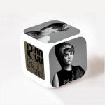 Preorder นาฬิกาปลุก Justin Bieber NAOZ070