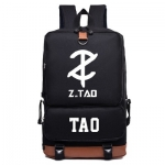 Preorder กระเป๋าเป้ EXO Tao NLB
