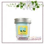 Bath & Body Works Slatkin & Co / Mini Mason Jar Candle 1.3 oz. (Sundress)