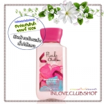 Bath & Body Works / Travel Size Body Lotion 88 ml. (Pink Chiffon)
