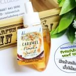 Bath & Body Works / Wallflowers Fragrance Refill 24 ml. (Caramel Pumpkin Swirl)