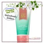 Bath & Body Works / Creamy Body Scrub 220 g. (Coconut Mint Drop) *Limited Edition