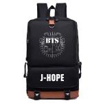 Preorder กระเป๋าสะพายเป้ BTS J-HOPE NLB045