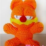 แมวส้มจี๊ด