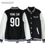 เสื้อเบสบอล BAP Yon Jae