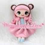 Doll A25 ( Bear Girl )