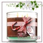 Bath & Body Works Slatkin & Co / Candle 14.5 oz. (Mint Mocha Bark)