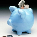 สมุดออม ปี 2555 สำหรับคนที่อยากเริ่มจดบันทึกรายรับรายจ่ายค่ะ