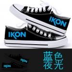 Preorder รองเท้า IKON DFBX155
