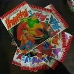 หนังสือการ์ตูนล่ามัจจุราช 9 เล่ม ลด 30% พร้อมส่งด่วนให้เลยจ้า อ่านเองค่า เหลือเพียง 220 บาทค่า