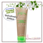 Bath & Body Works / Olive Oil Body Cream 226 ml. (Almond & Vanilla) *Limited Edition