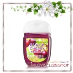 Bath & Body Works / PocketBac Sanitizing Hand Gel 29 ml. (Black Cherry Merlot)