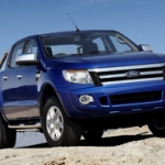 มาทำความรู้จักกับ All New Ford Ranger