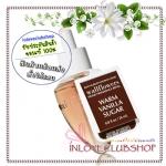 Bath & Body Works / Wallflowers Fragrance Refill 24 ml. (Warm Vanilla Sugar)