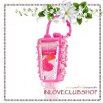 Bath & Body Works / PocketBac Holder (Pink) *ไม่รวมเจลล้างมือ