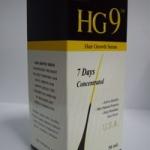 เซรุ่มปลูกขนคิ้ว เครา จอน HG9 (สูตรใหม่จากอเมริกา) สกัดจากสมุนไพรธรรมชาติ ไม่อันตราย