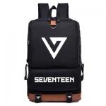 Preorder กระเป๋าเป้ SEVENTEEN NLB011