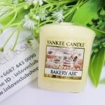 Yankee Candle / Samplers Votives 1.75 oz. (Bakery Air)