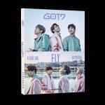 Preorder Photobook GOT7 FLY XIEZ163