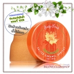 Bath & Body Works / Body Scrub Pure Honey 226 g. (Salted Caramel Apricot) *Limited Edition