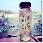 ขวดน้ำ My bottle exo Luhan