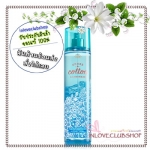 Bath & Body Works / Fragrance Mist 236 ml. (Sheer Cotton & Lemonade) *Limited Edition