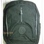 กระเป๋าสะพาย Kipling สีดำ กระเป๋าสะพายหลัง Kp006