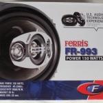 SPK 6x9 FERRIS 993