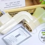 Bath & Body Works / Wallflowers Fragrance Plug (#สีเบจ / สองขา)