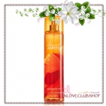 Bath & Body Works / Fragrance Mist 236 ml. (Sensual Amber) *Exclusive