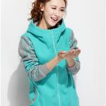 เสื้อกันหนาว แฟชั่นเกาหลี
