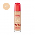 Bourjois Healthy Mix Serum Gel Foundation #53 Beige Clair 30ml