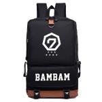 Preorder กระเป๋าสะพายเป้ BAMBAM GOT7 NLB054