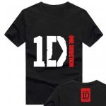 Preorder เสื้อ one direction 1D 15