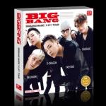 Preorder Postcard Bigbang