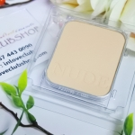 Christian Dior / Diorskin Nude Compact Natural Glow Radiant Powder Foundation SPF10 PA+++ 10 g. (Refill #020 Ligth Beige) *Tester
