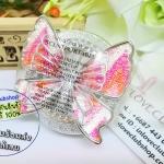 Bath & Body Works - Slatkin & Co / Scentportable Holder (Butterfly)