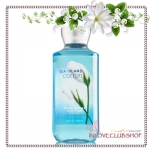 Bath & Body Works / Shower Gel 295 ml. (Sea Island Cotton)