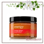 Bath & Body Works Aromatherapy / Sugar Scrub 368 g. (Energy - Orange Ginger)