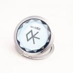 กระจก EXO blue miracle
