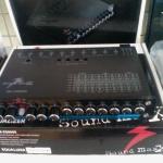 ปรี 9 แบนด์ SOUNDMAX EQ9000