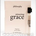 Philosophy Amazing Grace Fragrance (EAU DE TOILETTE)