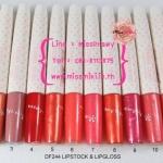 Sivanna Lipstick & Lip gloss