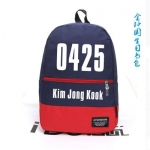 Preorder กระเป๋าเป้ BTS Kim jong kook