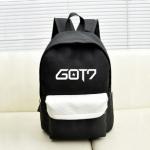 กระเป๋าเป้สะพายหลัง GOT7 XBB121