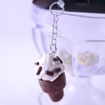 Pluggy : ไอศกรีมช๊อกโกแลต