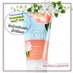 Bath & Body Works / Foaming Sugar Scrub 226 g. (Pretty as a Peach)