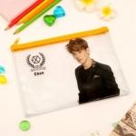 แฟ้มใส่เอกสาร EXO Chen [มีซิป]