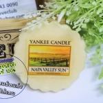 Yankee Candle / Tarts Wax Melts 22 g. (Napa Valley Sun)