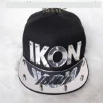 Preorder หมวก IKON [2แบบ]